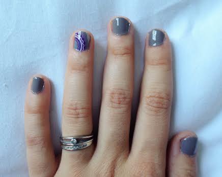 jam nails