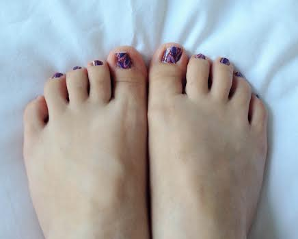 jam toes