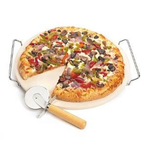 pizza wrack