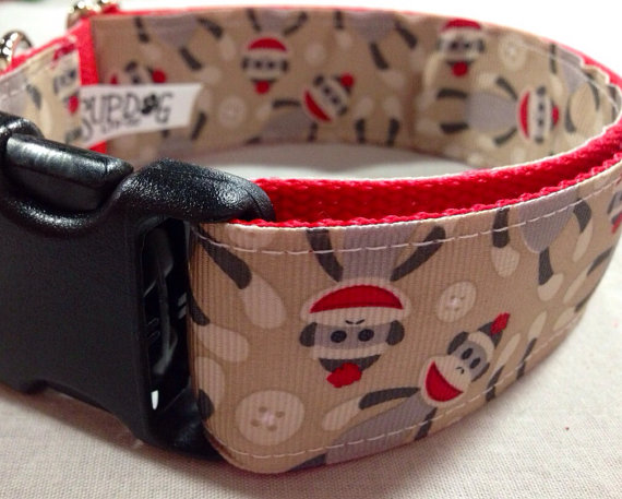 {Click the image to be taken to this collar in the shop}