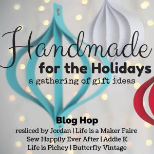 HH Blog Hop 1