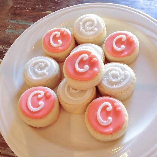 c cookies