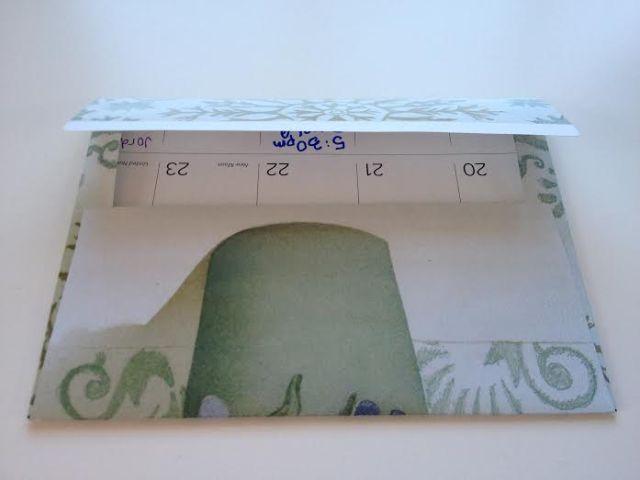 envelope 1a