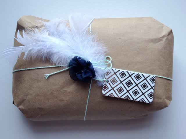 scarf package