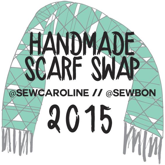 scarf swap