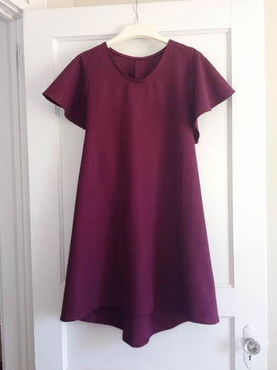 My First Date Night Dress andSlip
