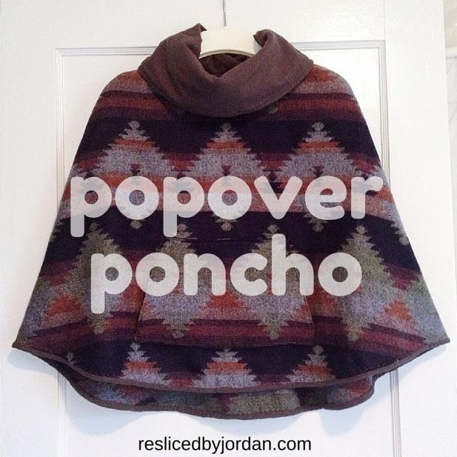 popover poncho