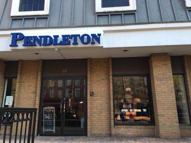 alexandria 10 pendleton