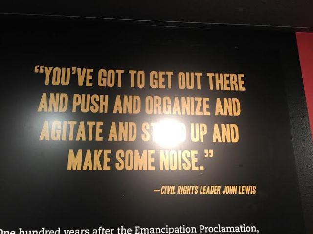 civil rights quote