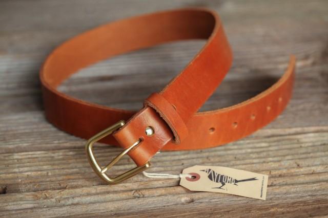 maycomb belt