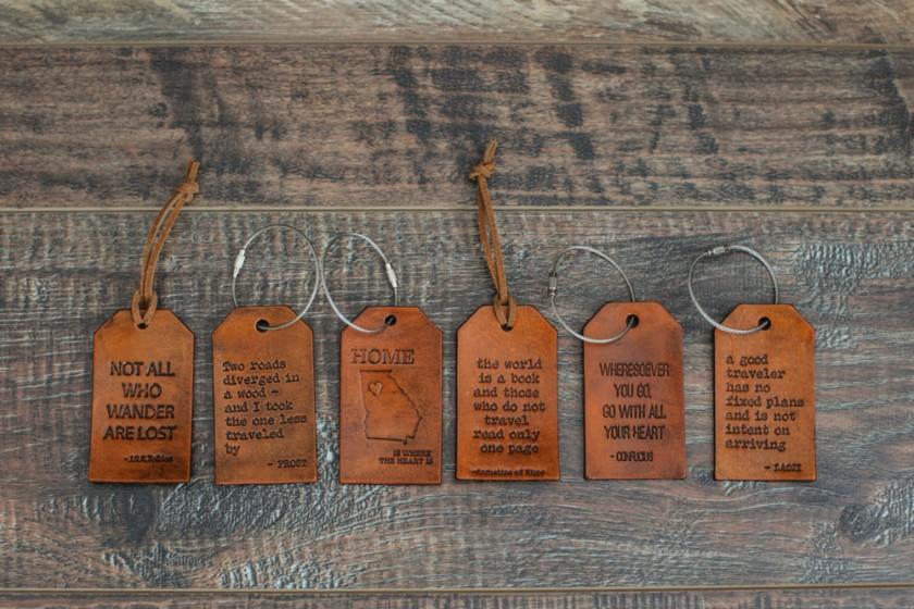 maycomb tags