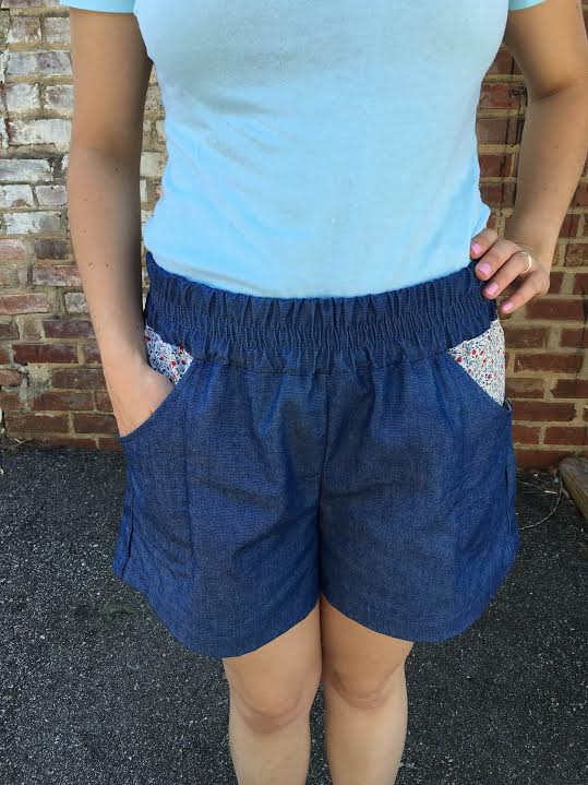 parkside shorts 3