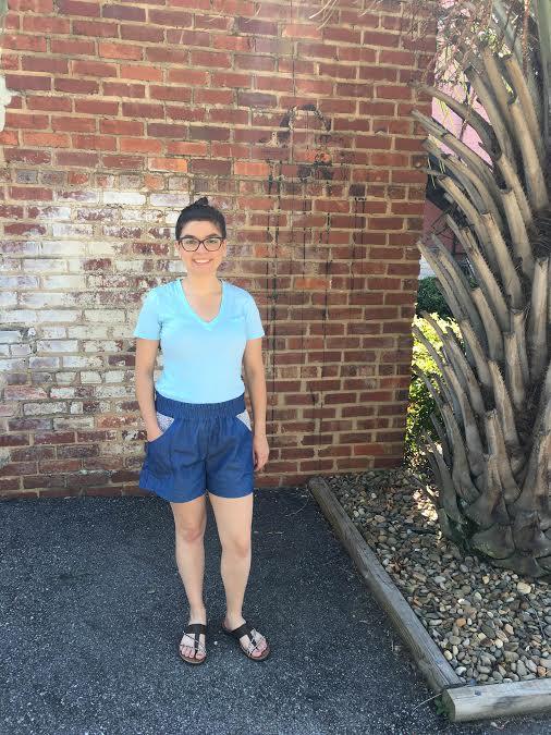 parkside shorts 5