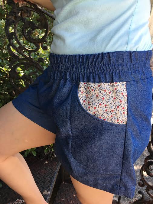 parkside shorts 7