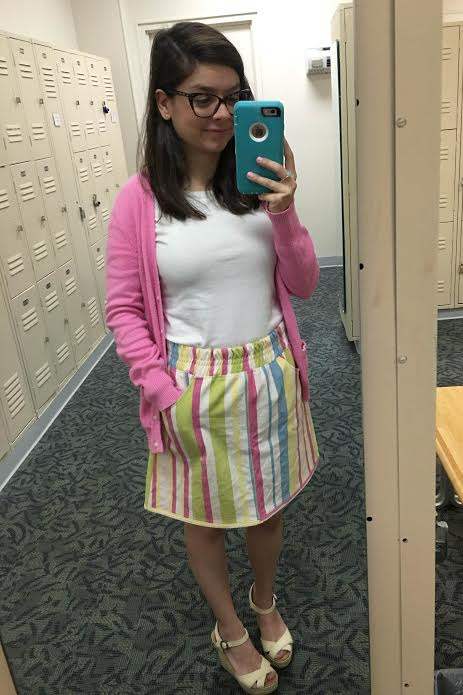 parkside skirt