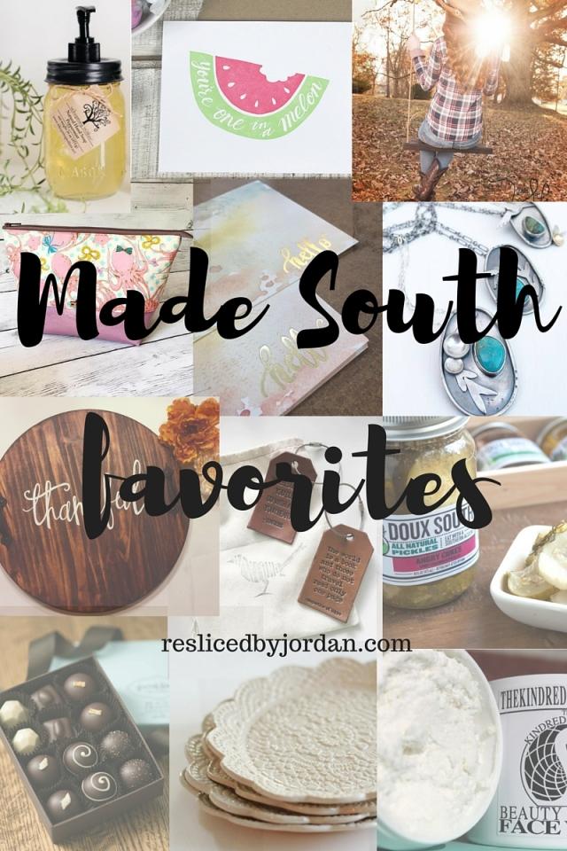 Made South