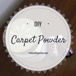carpet-powder