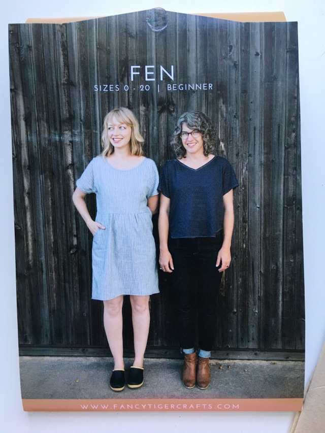 fen-dress-pattern