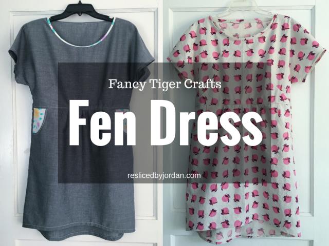 fen-dress