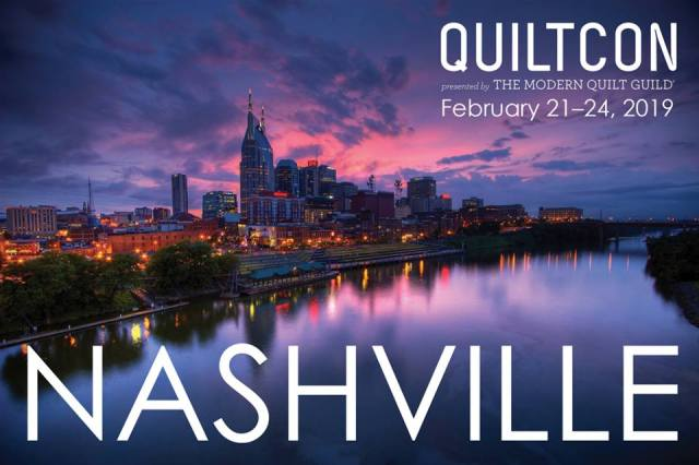 quiltcon2019